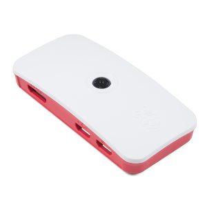 Pi Zero Camera Case